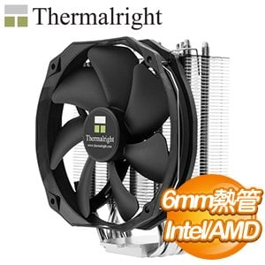 Thermalright 利民 True Spirit 140 Direct CPU散熱器