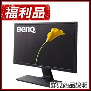 福利品》BenQ 明基 GW2270H 22型 不閃屏+低藍光螢幕
