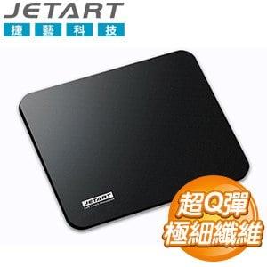 JETART 人體工學紓壓鼠墊(MP2200)