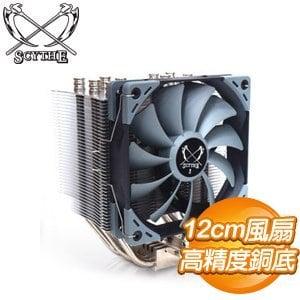 Scythe 鐮刀 SCMG-5100T 無限 五 CPU散熱器