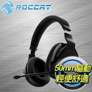 ROCCAT Noz Stereo 電競耳機麥克風