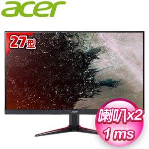 ACER 宏碁 VG270 27型 IPS 薄邊框電競螢幕
