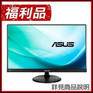 福利品》ASUS 華碩 VC239H 23型 16:9 IPS LED寬螢幕《黑》