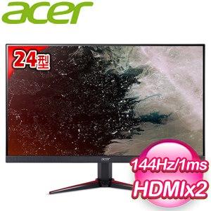 ACER 宏碁 Nitro VG240Y P 24型 IPS電競螢幕