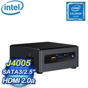 INTEL NUC7CJYH1 NUC kit mini PC 迷你準系統電腦