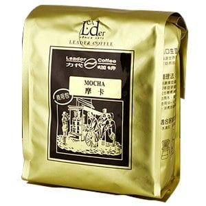 【力代】商用摩卡咖啡豆*3包/ (400g/包)