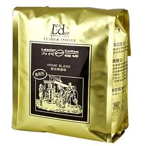 【力代】商用綜合熱咖啡豆*3包/ (400g/包)
