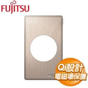 Fujitsu 富士通 MP700 無線充電行動電源 10000mAh