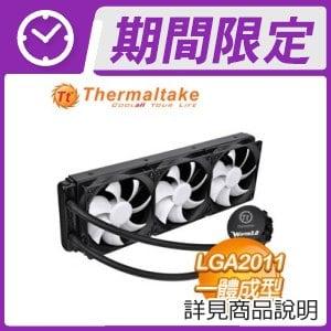曜越 Water3.0 Ultimate 水冷 CPU散熱器