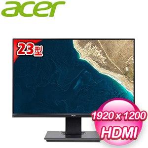 ACER 宏碁 BW237Q 23型 IPS無邊框電腦螢幕