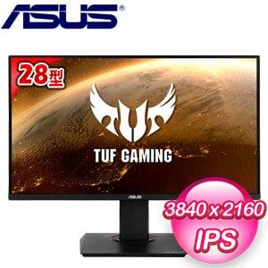 ASUS 華碩 TUF Gaming VG289Q 28型 4K電競螢幕