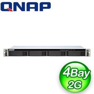 QNAP 威聯通 TS-451DeU-2G 4-Bay NAS 網路儲存伺服器(不含硬碟)