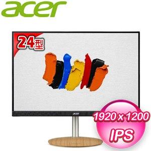 ACER 宏碁 ConceptD CM2241W 24型 16:10 IPS 創作者專業螢幕