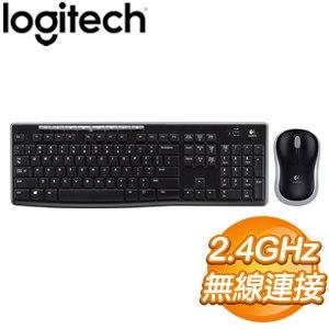 〔組裝價〕Logitech 羅技 MK270r 無線鍵鼠組