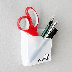 【OSHI歐士】BOX PLUS 單格收納盒-手機充電區