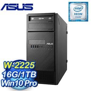 ASUS 華碩 WS880T工作站電腦 (W-2225/16G/1TB/W10P) 90SF00C1-M04350