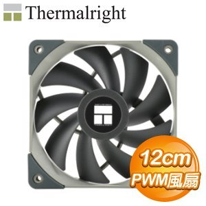 Thermalright 利民 TL-C12 12CM 風扇