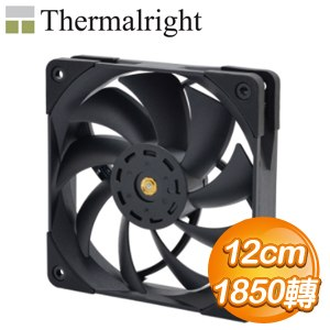 Thermalright 利民 TL-C12 PRO 12CM風扇