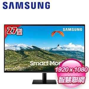 Samsung 三星 S27AM500NC 27型 M5智慧聯網螢幕