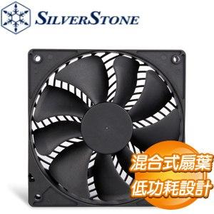 SilverStone 銀欣 穿甲彈 AP120I-PRO 12CM 機殼風扇