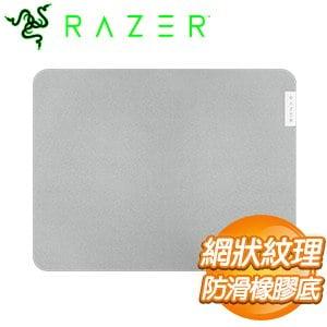 Razer 雷蛇 Pro Glide 軟質滑鼠墊《白》RZ02-03331500-R3M1