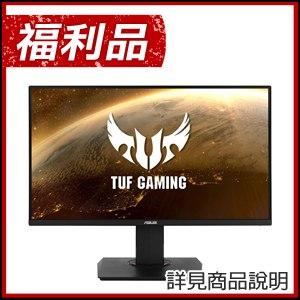 福利品》ASUS 華碩 VG289Q 28吋4K電競螢幕《黑》