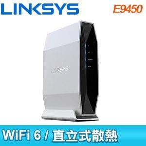 Linksys Dual-Band AX5400 WiFi 6 Router 路由器 分享器 (E9450)