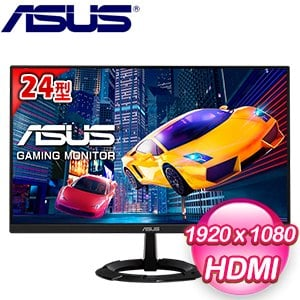 ASUS 華碩 VZ249HEG1R 24型 IPS電競螢幕