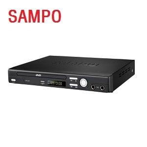 SAMPO 聲寶 DVD影音撥放器 DV-TK231H
