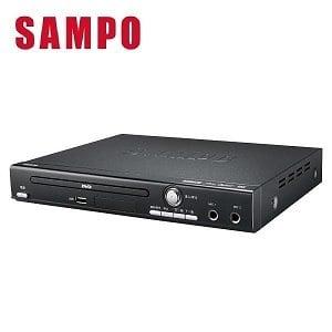 SAMPO 聲寶 DVD影音撥放器 DV-TU223B