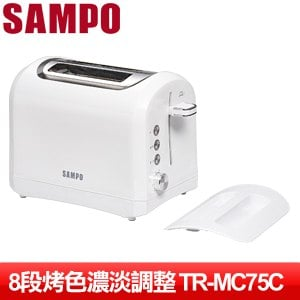 SAMPO 聲寶 烤麵包機 TR-MC75C