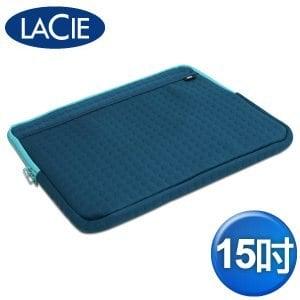 【 LACIE 】萊斯 ForMoa 15吋筆電包 (藍色)