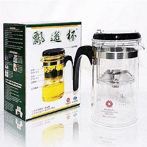 【台灣貨】嚴選飄逸杯500CC(玻璃外杯) PC-865