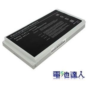[電池達人]Asus L4, L41, L42, L44, L45, L4000 系列電池