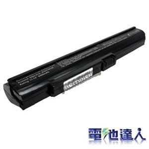 [電池達人]BENQ Joybook Lite U101 系列電池