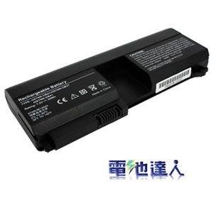 [電池達人]HP Pavilion TX2100, TX2200, TX2500 電池