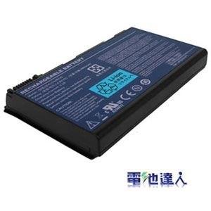 [電池達人]Acer Extensa 5630, 5630G, 7220 電池