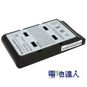 [電池達人]Toshiba Portege A100 系列電池