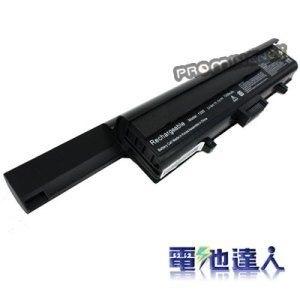 [電池達人]Dell XPS 1330, M1330, M1350, M1530 長效電池