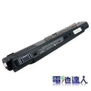 [電池達人]MSI PR320, PX200, PX210, PX211, VR200 電池 (黑)
