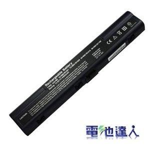 [電池達人]Asus L3, L31, L32, L34, L35, L3000 電池 (黑)