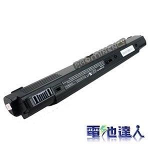 [電池達人]MSI EX300, EX310, EX320, PR300, PR310 電池 (黑)
