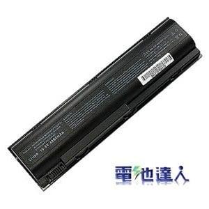 [電池達人]HP Presario v2600, v4000, v5000, v5200 系列電池