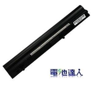 [電池達人]Asus W3, W3A, W3N, W3V, W3000系列電池 (黑色)