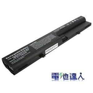 [電池達人]HP Compaq 6520, 6520S Notebook PC 電池