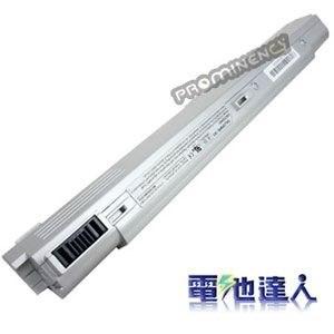 [電池達人]MSI PR320, PX200, PX210, PX211, VR200 電池 (白)