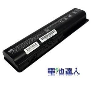 [電池達人]HP Presario DV5, DV4, DV6 系列電池
