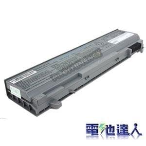 [電池達人]Dell Latitude E6400, 6400 ATG, E6500 電池