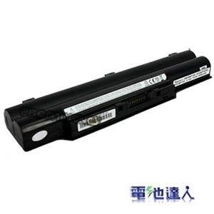 [電池達人]Fujitsu LifeBook S2210, S6310, S6311 系列電池