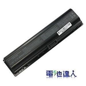 [電池達人]Compaq Presario v3900, v6000, v6100 系列電池